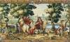 Francouzké tapiserie